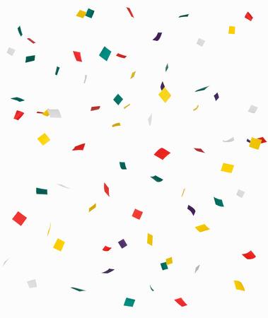 new year eve confetti: Confetti