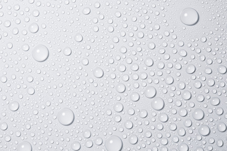 drop: gotas de agua  Foto de archivo