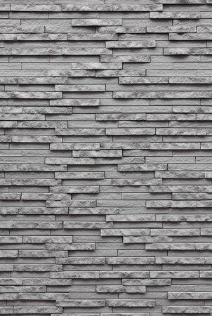 graue Steinmauer