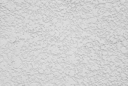 White concrete wall 免版税图像