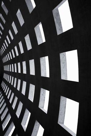 Concrete structure background 免版税图像