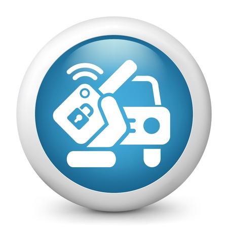 sell car: Car remote key
