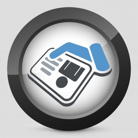 timecard: Identity card document