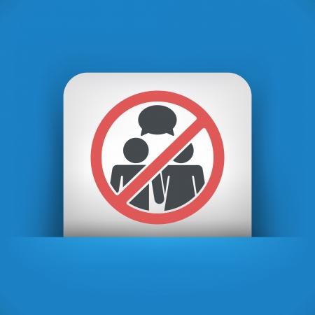 secret society: Forbidden speak
