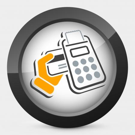 pos: Pos credit card