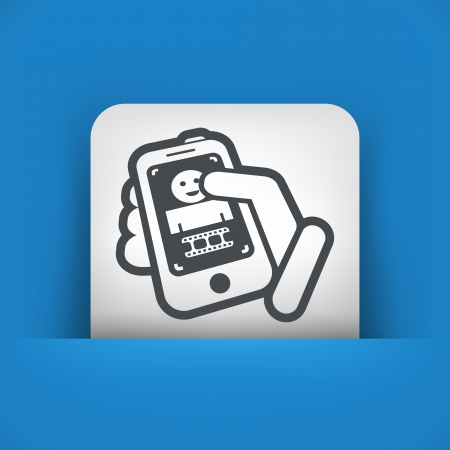 videomaker: Video phone
