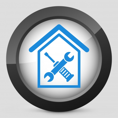 Home repair Stock Vector - 22785250