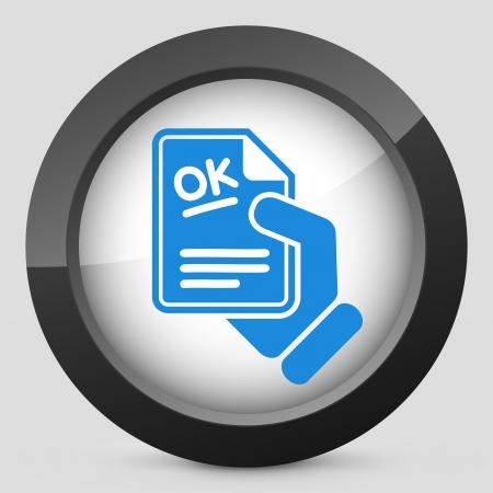 evaluation: Perfekte Auswertung Dokument