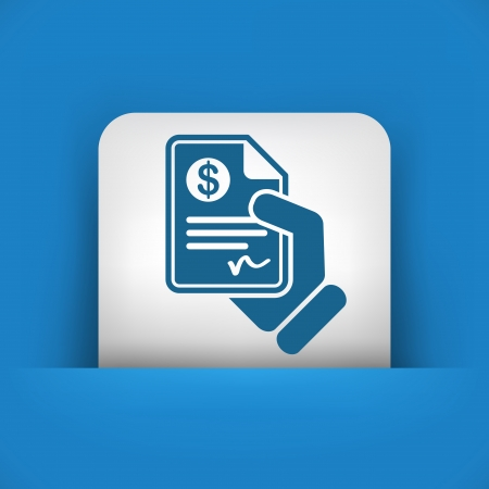 accounts payable: Payment document