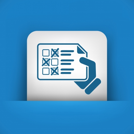 Test document Illustration