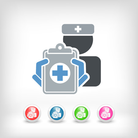 Medical document Vector