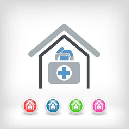 domicile: Medical to domicile