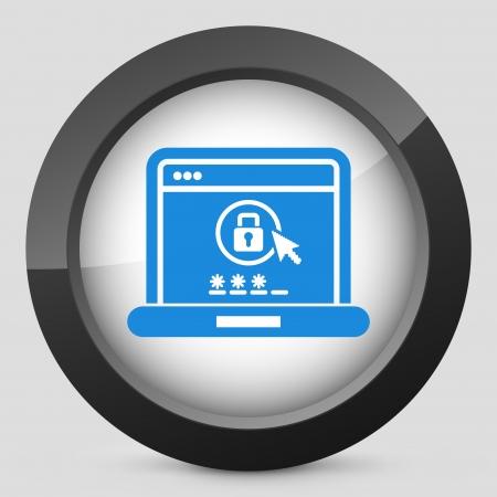 authentication: Computer password