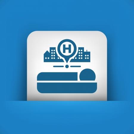 dr: Hospital icon