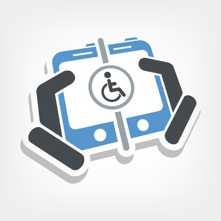 intuitive: Disabled people connection