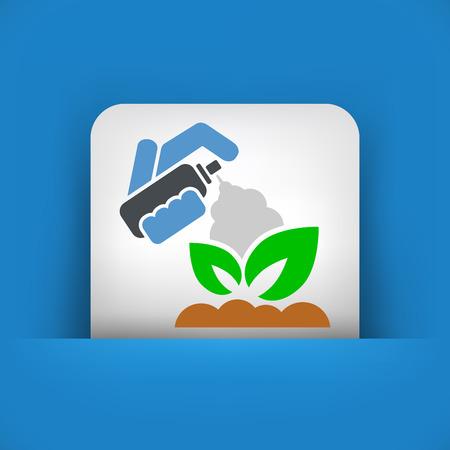 herbicide: Plant care