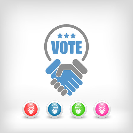 electors: Agreement for votes