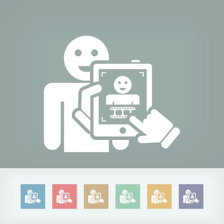 videomaker: Digital video tablet concept