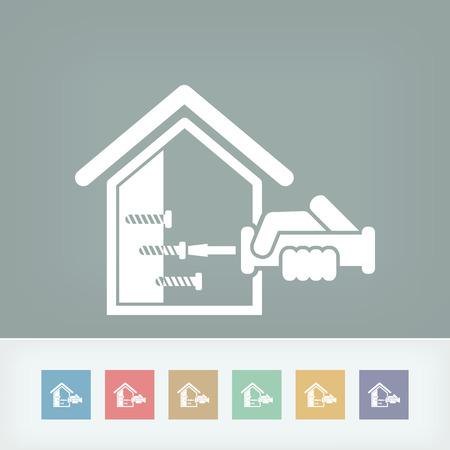 gaffer: Home repair