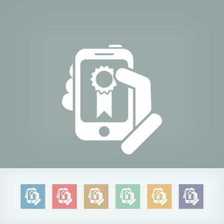 cockade: Best device icon