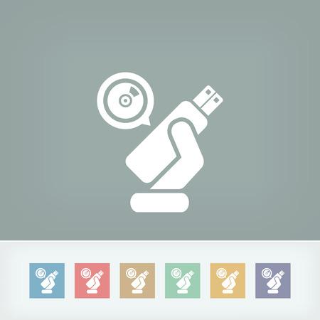 pendrive: Usb software