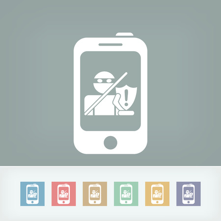 alter: Smartphone protection