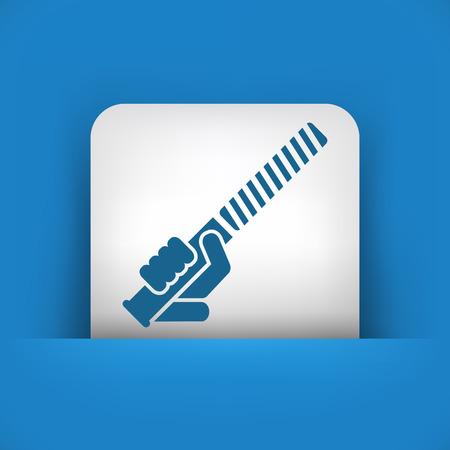rasp: Rasp icon