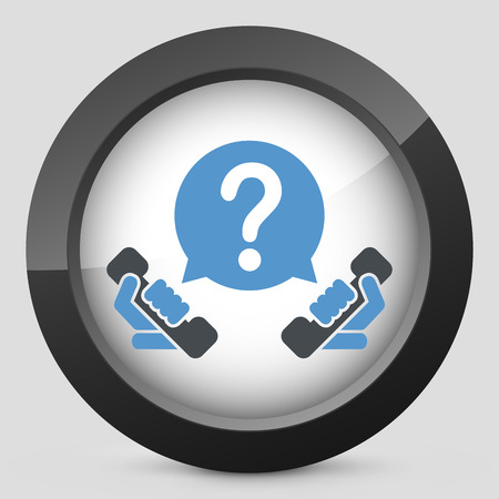 replies: Infoline icon