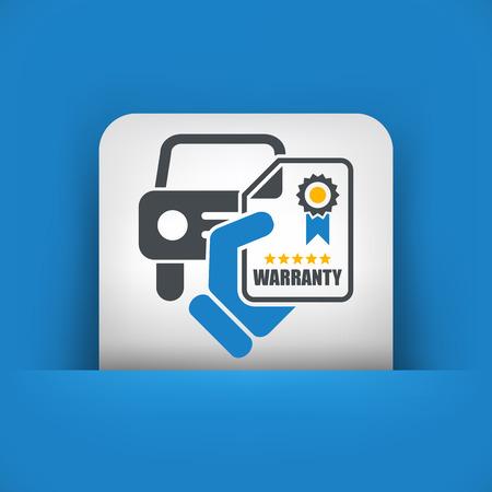 assured: Icono de la garant�a del coche