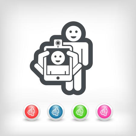 videomaker: Photo digital portrait shoot