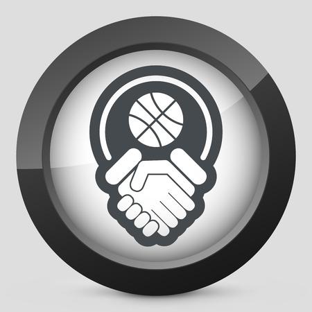 fairplay: Basketball fairplay icon