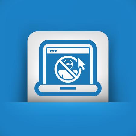 accessing: Protecci�n de datos de acceso Web