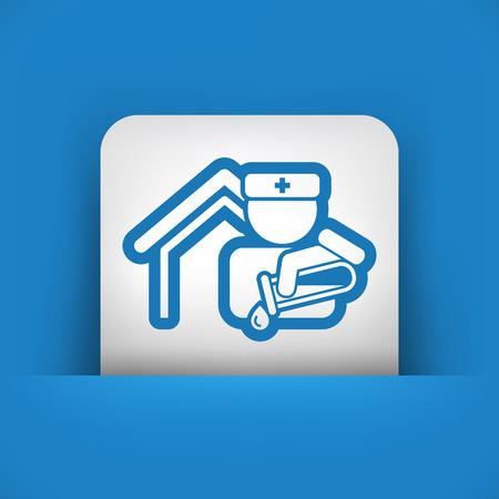 Medical laboratory Stock Vector - 28323390