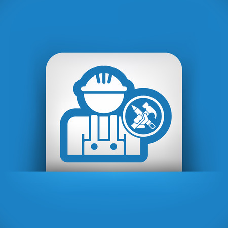 malleus: Worker icon