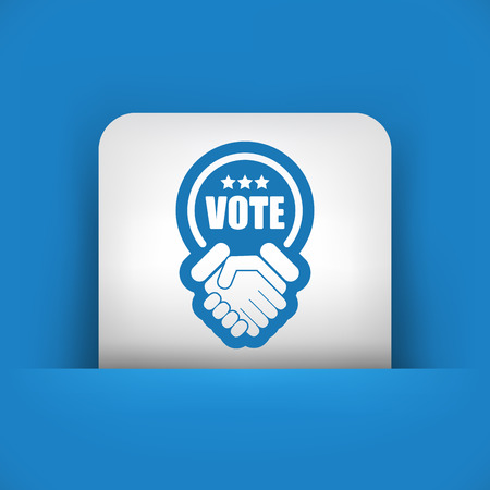 campaign promises: Agreement for votes