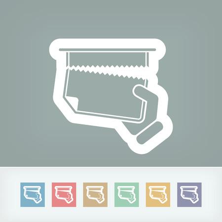 snatch: Snatch sheet paper