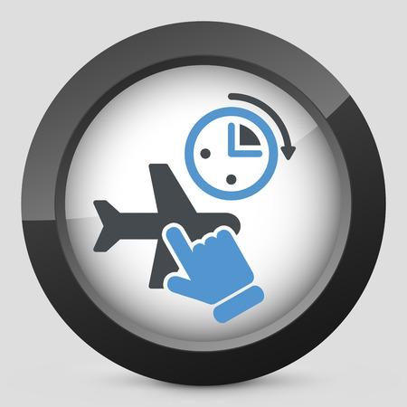 minute: Last minute ticket