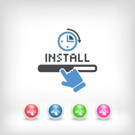 Quick install Vector