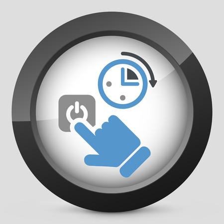 Switch timer