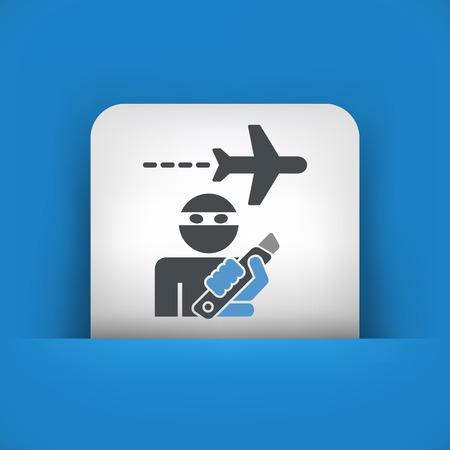 hijacking: Hijacking aerial
