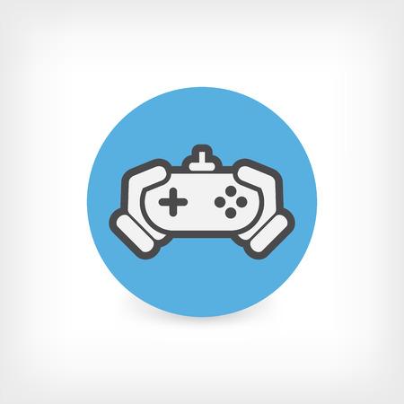 joypad: Icono Joypad