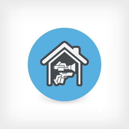 robbery: Home robbery