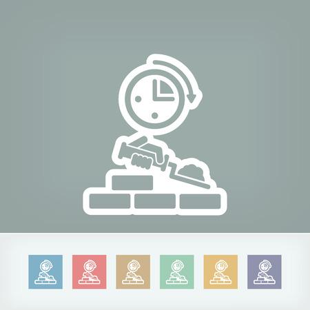 bricklayer: Fast bricklayer