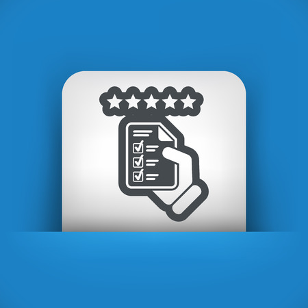 folio: Top rating icon