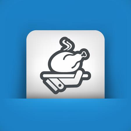 bumpkin: Restaurant icon