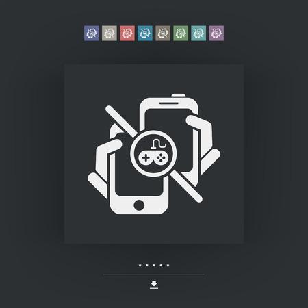 online game: Online game