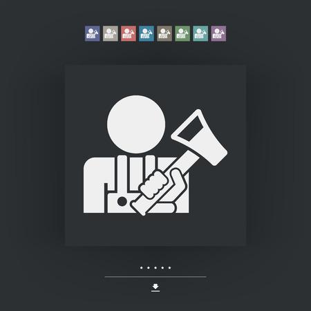 hatchet: Hatchet icon
