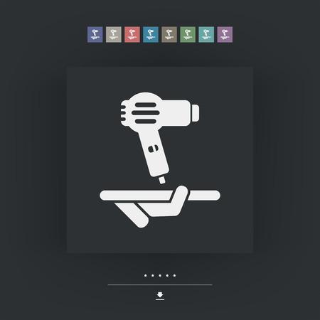 dryer: Dryer icon