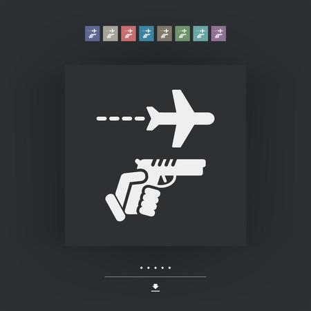 chronicle: Hijacking aerial