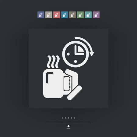 coffee time: Coffee time icon
